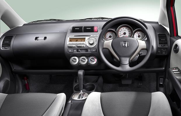 Honda2007913A