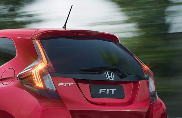 Consumo Médio do Novo Honda Fit 2019