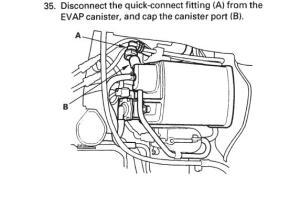 1999 Honda Accord P1456  Honda Accord Forum  Honda