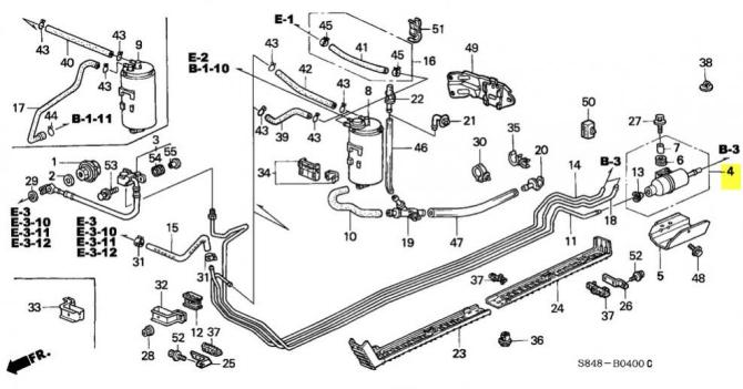 99 accord fuel filter  wiring diagram equip launchimage