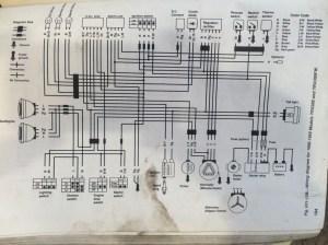 Trx300 diode help please  Page 2  Honda ATV Forum