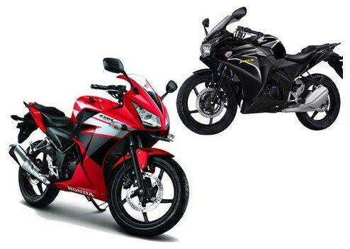 Perbedaan CBR 150R AHM Dengan Import Thailand - Dimensi