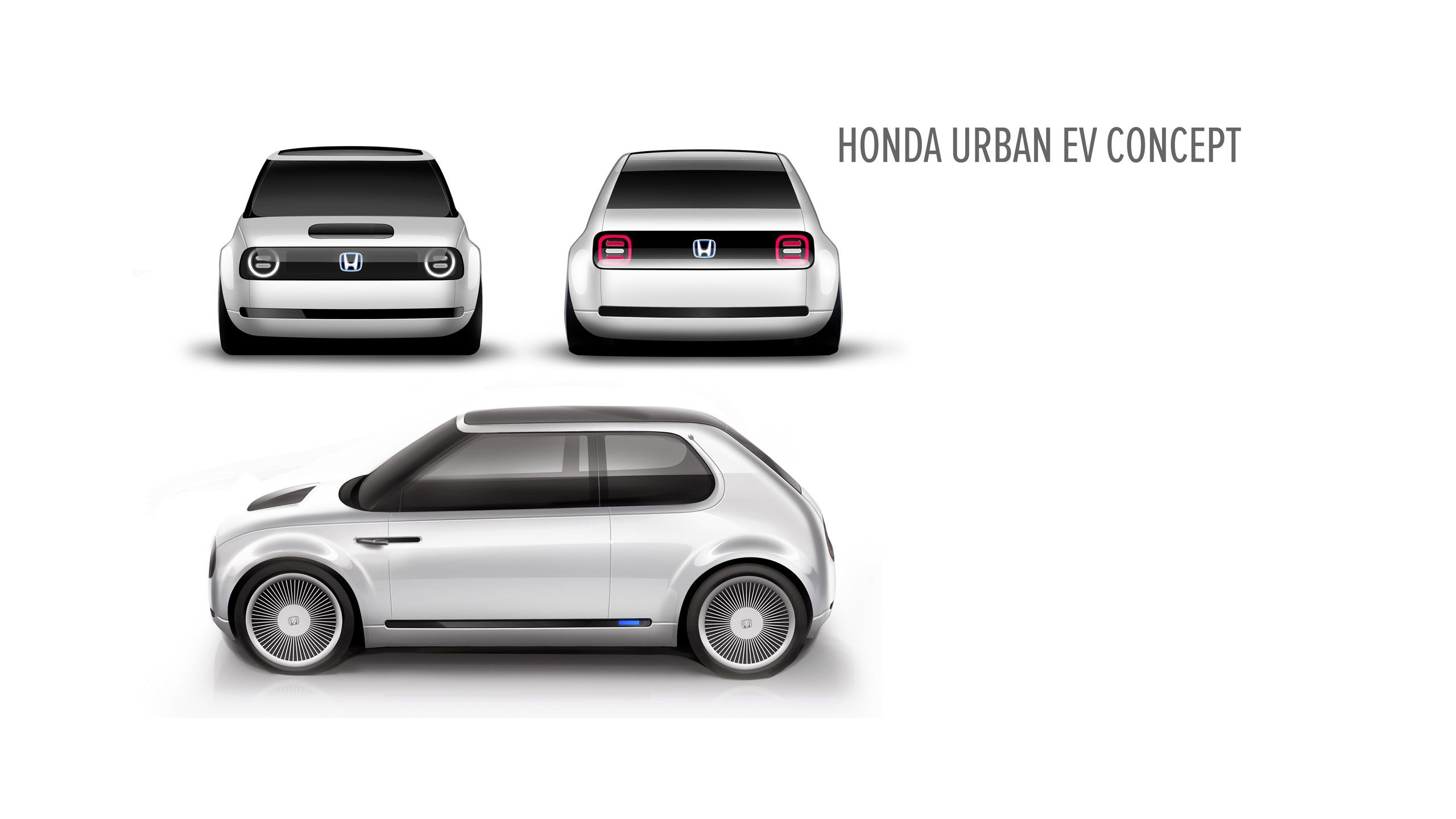 Introducing The Urban Ev Concept
