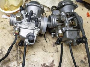 carb  Honda Foreman Forums : Rubicon, Rincon, Rancher and Recon Forum