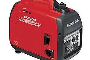 Honda EU2000i generator