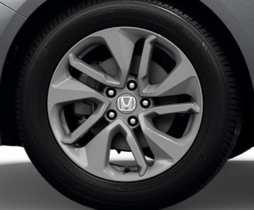 The key to performing this procedure successfully is to avoid rushing through it. Honda Information Center Wheels And Tires