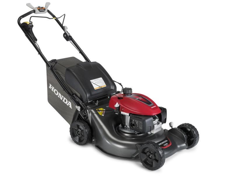 Honda Hrn Lawn Mower Parts