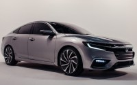 New 2022 Honda Insight Come Out
