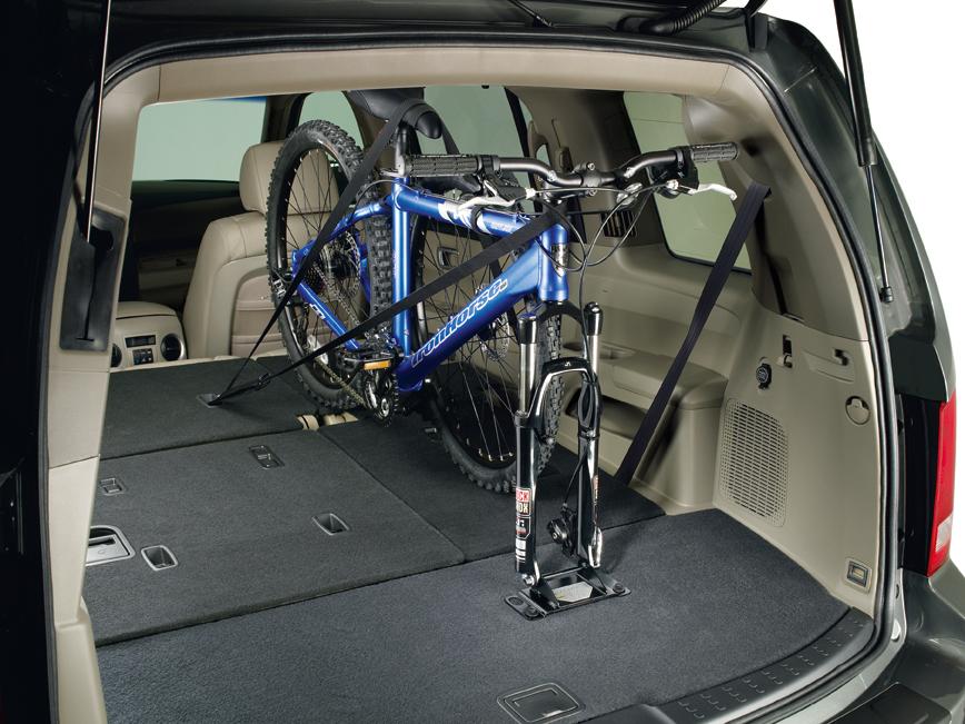 bike attachment interior pilot 08l07
