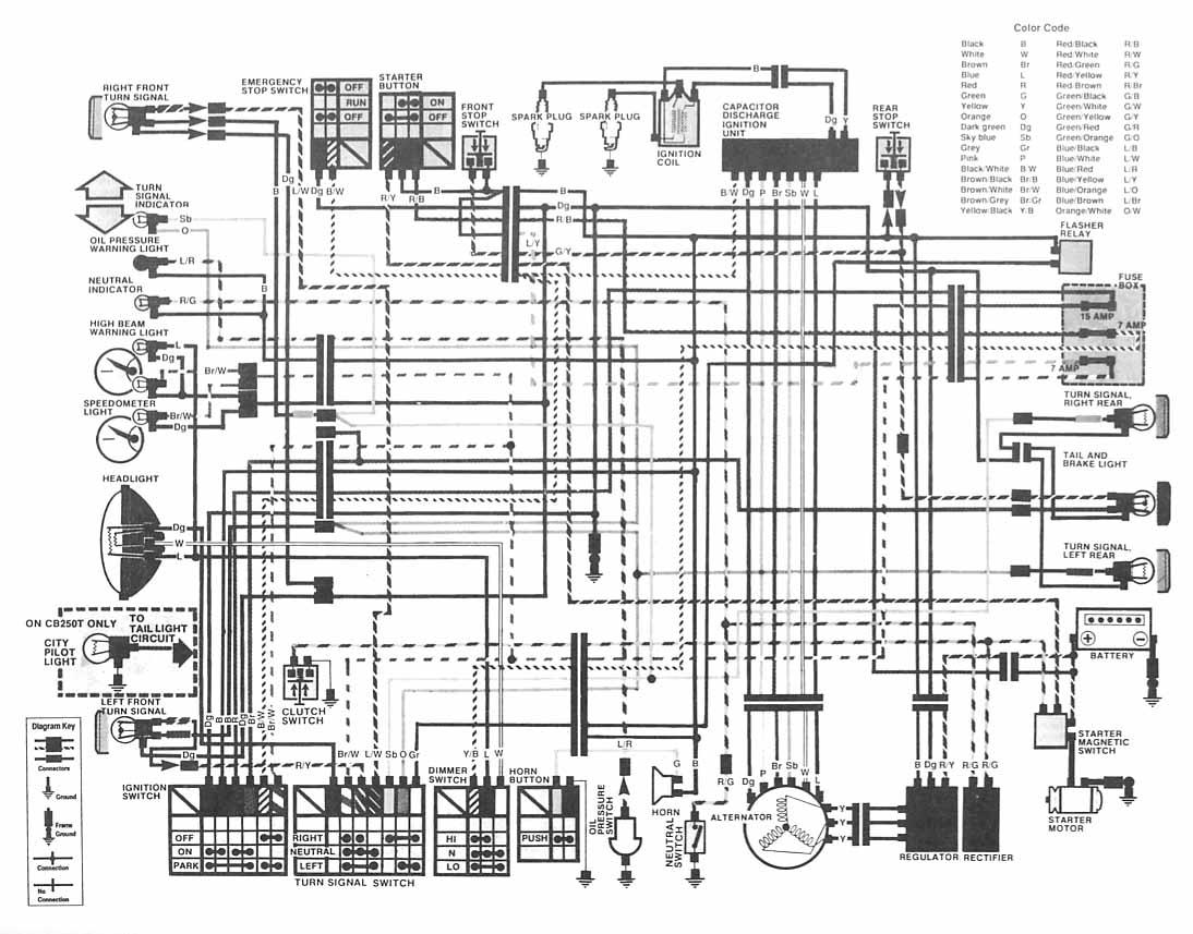 N14 Ecm Wiring Diagram