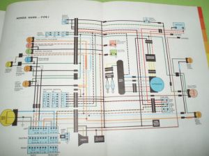[B]Looking for wiring diagram Honda CM400T[B]