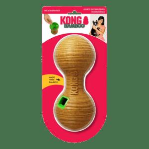 Kong Bamboo voer dumbbell