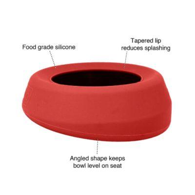 Kurgo Splash free bowl uitleg