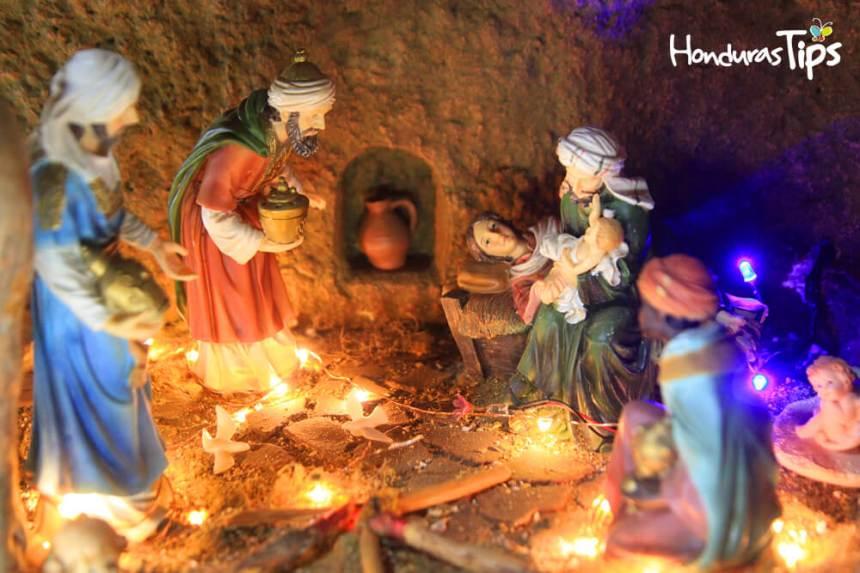 Por qué celebramos el Día de los Reyes Magos en Honduras?