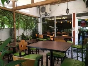 La Ceiba Restaurants