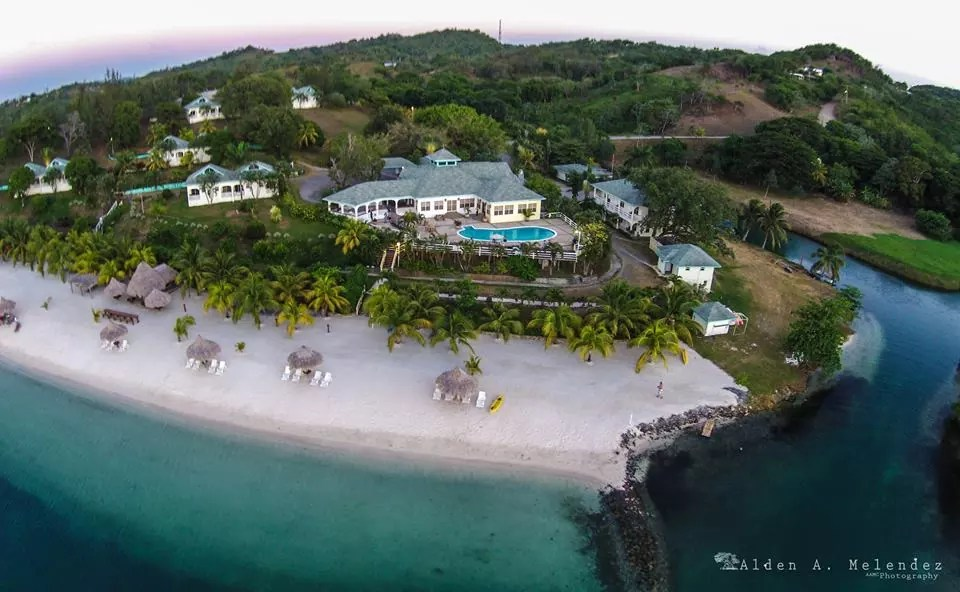 Hotels In Roatan S East End Honduras Travel