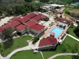best hotels in comayagua