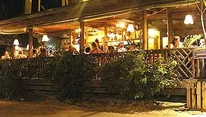 Roatan Restaurants in West End