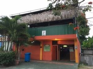 La Ceiba Nightlife