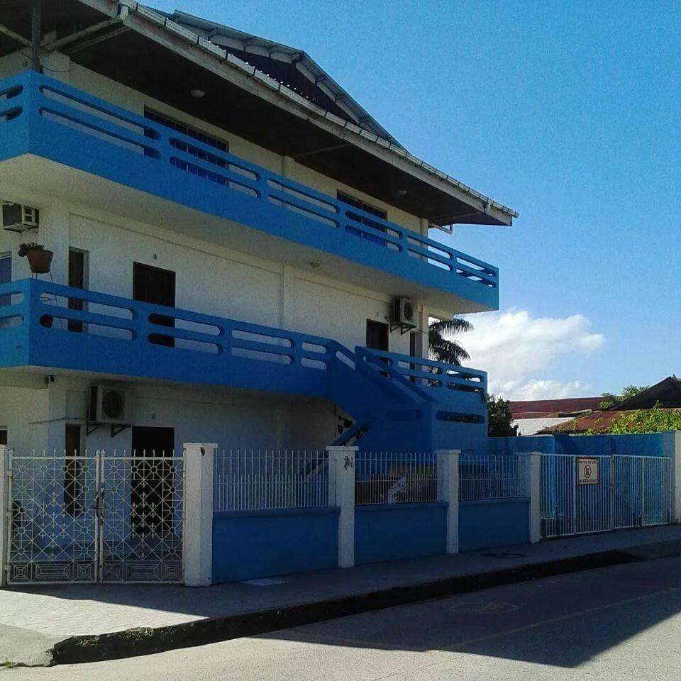 Villa Bonita Apartments: Honduras Travel