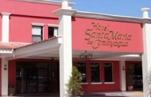 the best hotels in comayagua