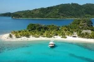 Central America's Caribbean Secret
