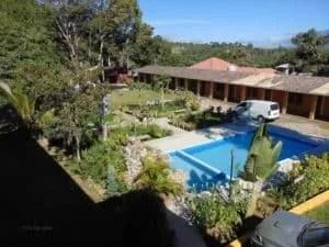 Hotels in Gracias
