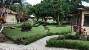 Lake Yojoa Hotels