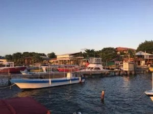 West End Village is an eclectic Roatan Beach Front Community