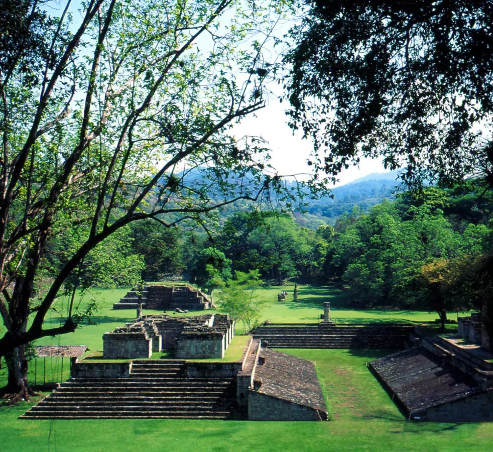 The Top Sites To Visit In Honduras