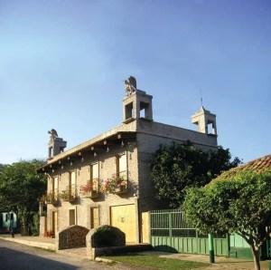 Amapala Hotels