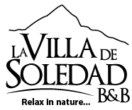 la villa de soledad bed and breakfast