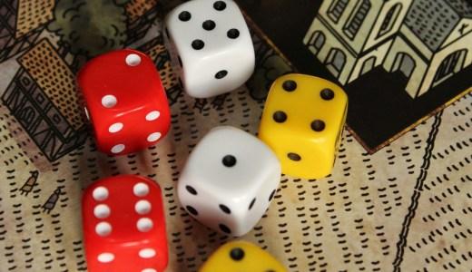 【中学数学】サイコロの確率の計算方法と特徴【入試問題20題を解析】