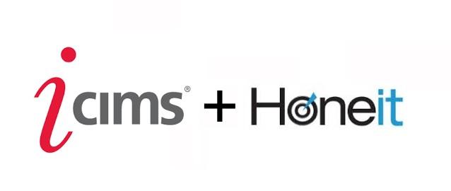 icims + honeit ats integration - digital phone interview platform