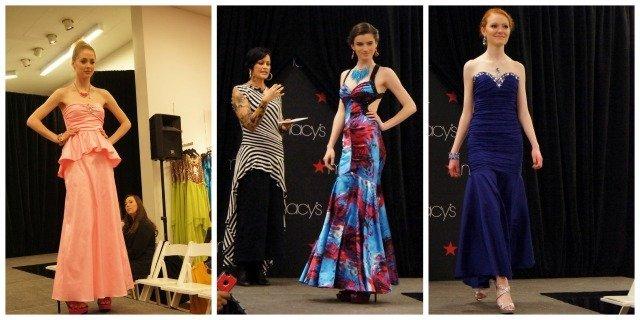 Macy's Prom 2013 2