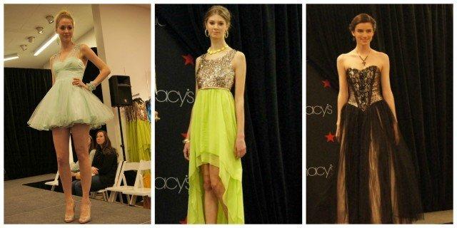 Macy's Prom 2013