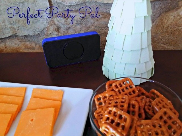 Carbon Audio is a perfect party speaker