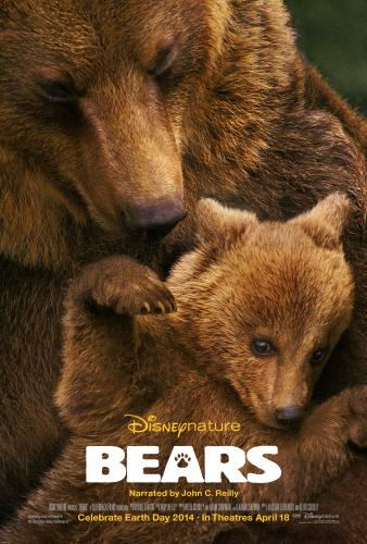 Disney Bears Movie review