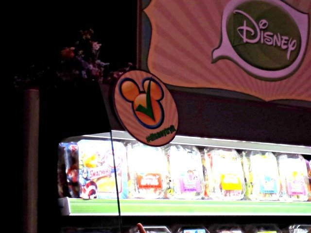 Disney's Magic of Healthy Living is now available at Grocery Stores with the Mickey Check