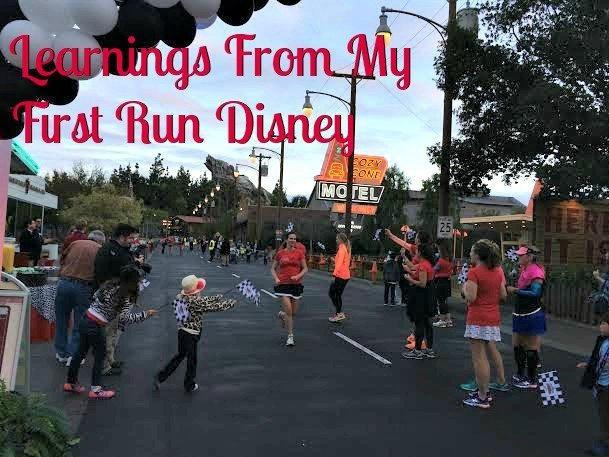 What you need to know about Run Disney and ideas for costumes