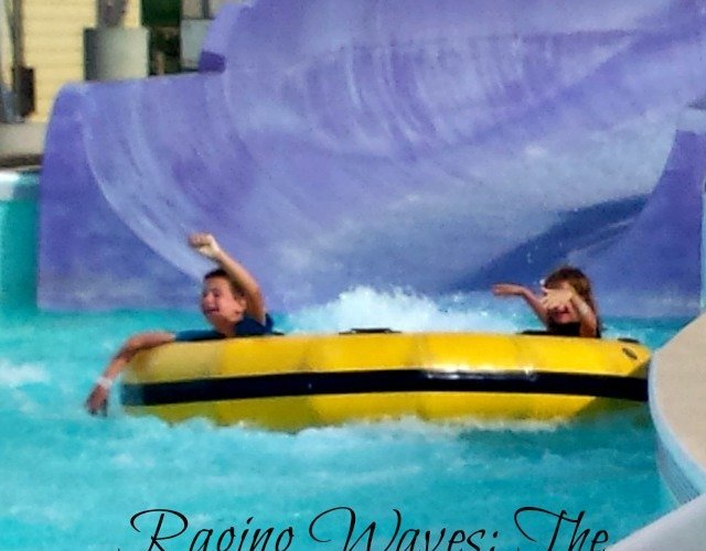 Raging Waves in Yorkville: What we think