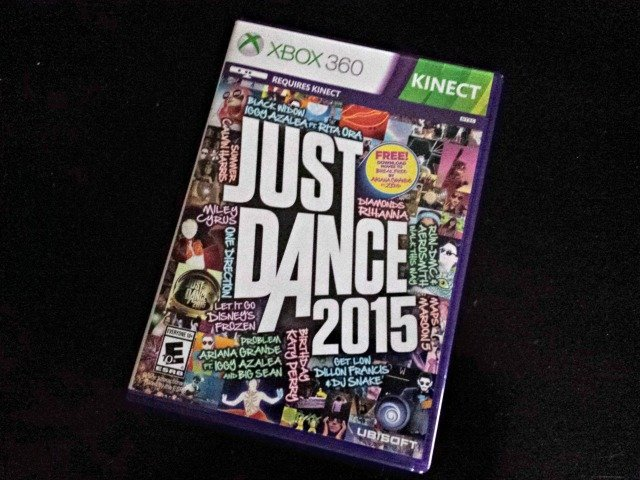 Just Dance 2015 Review for Kinect