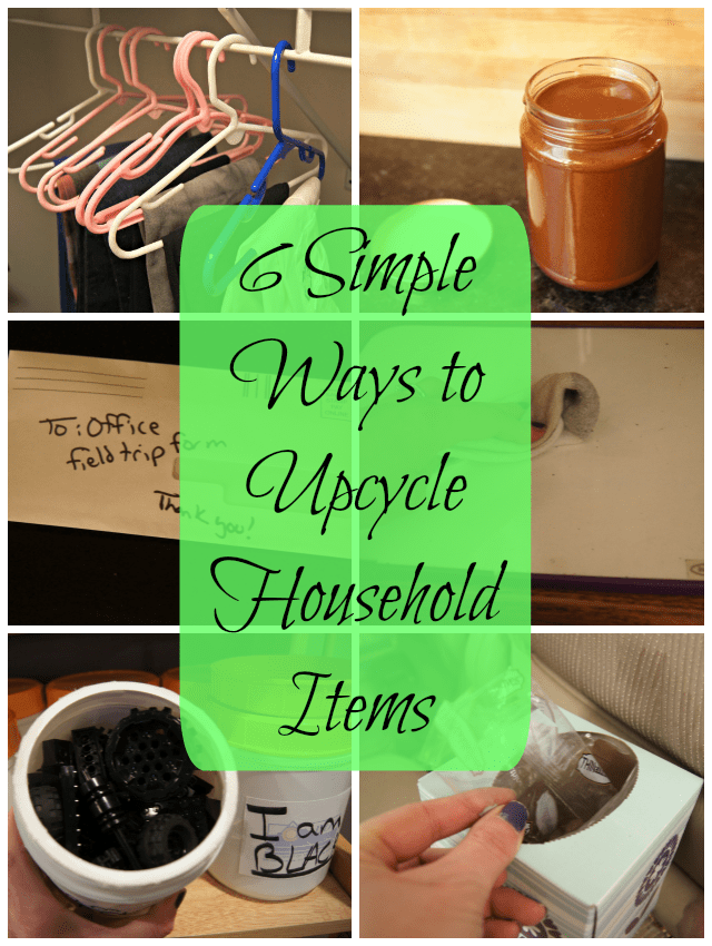 6 simple ways to upcycle everyday household items you thought were trash