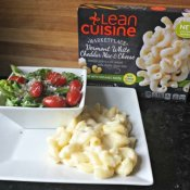 Lean Cuisine Marketplace mac and cheese