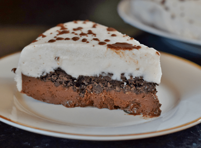 Frozen Dream Cake