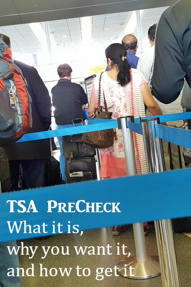 TSA PreCheck: What is it? How do you get it? Why would you want it? Travel tips and tricks to make navigating airports faster and eaiser