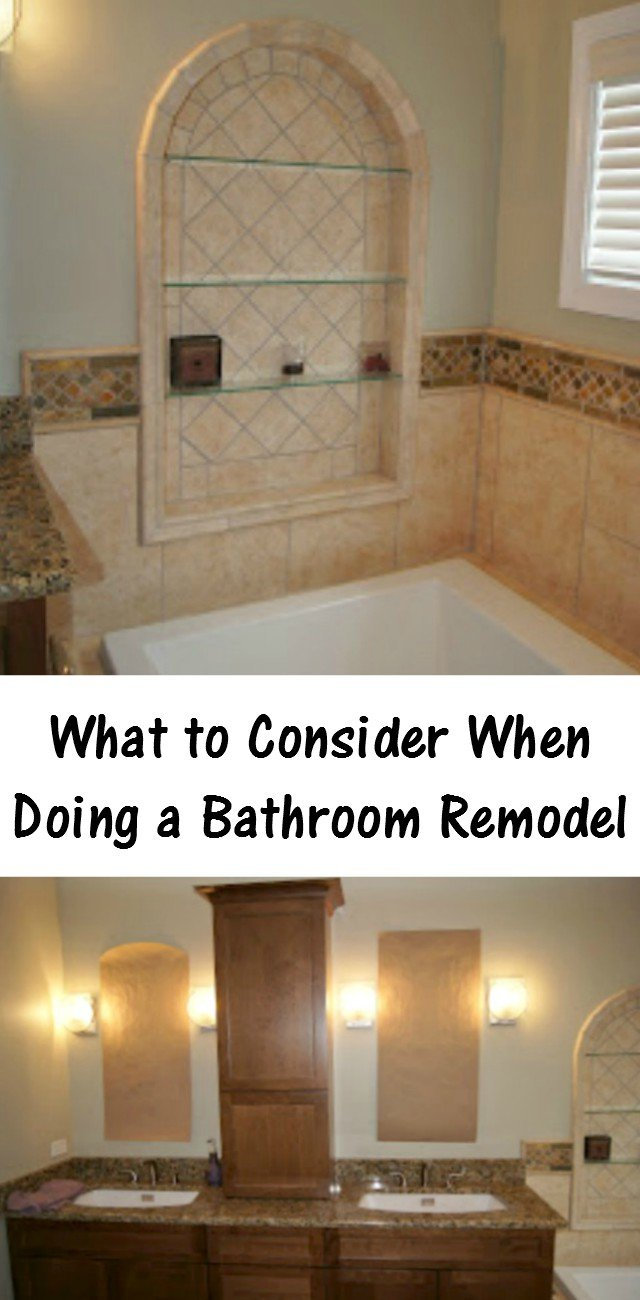 Cute Looking to renovate your bathroom These great bathroom remodel ideas will give you a