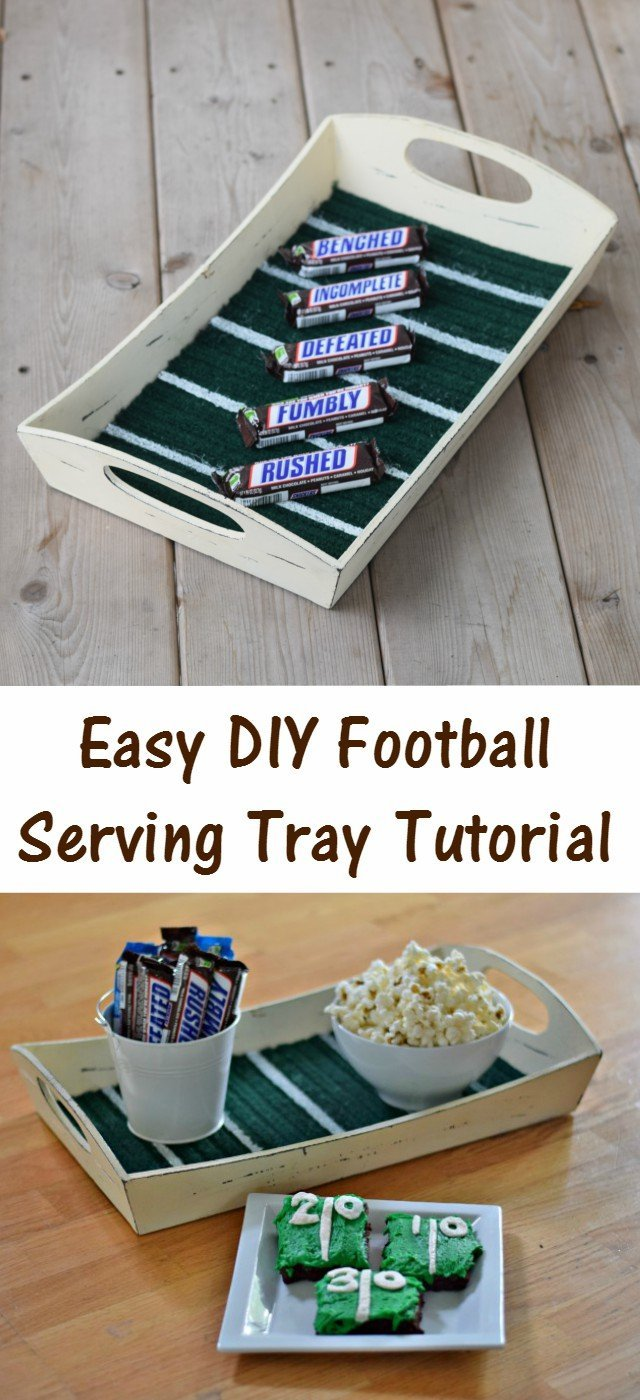 how to make a football game