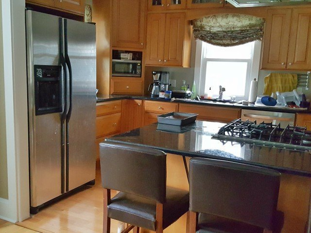 What's in your dream kitchen?
