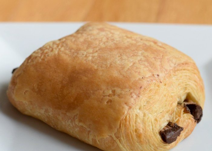 Enjoy a perfect breakfast with frozen croissants you proof in the oven